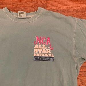NCA CHEER T-shirt